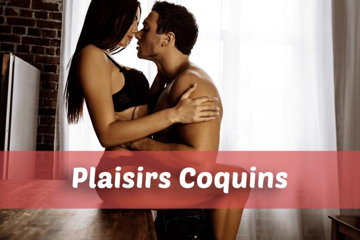 Plaisirs Coquins